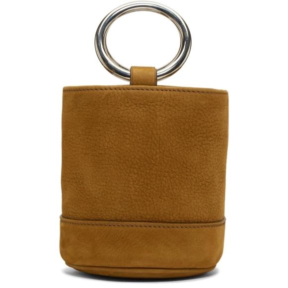 84c7c4c3ed0 Simon Miller Bags | Malttan Nubuck Bonsai Bag | Poshmark
